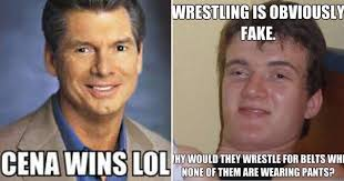 Wwe Network Meme - 5 savage memes that sum up the current wwe product thesportster