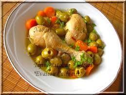 apprendre a cuisiner algerien tajine zitoune jpg