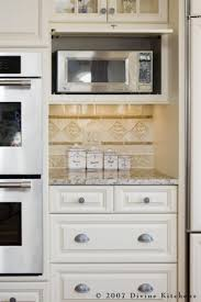 kitchen cabinets microwave 10 best microwave images on pinterest kitchen kitchen ideas and