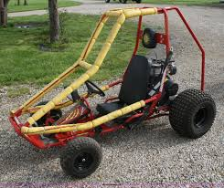 dingo 10 go kart item 4673 sold wednesday june 15 midwe
