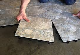 Basement Floor Covering Best Basement Flooring For Floor Covering Why Concrete Is Ideas