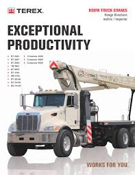 boom truck crane for sale the best crane 2017