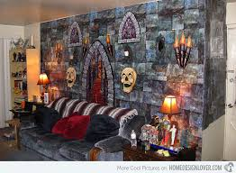 modern halloween decor concepts by metro luxe events home ideas