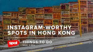 10 instagram worthy spots in hong kong youtube