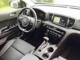 kia sportage interior this 2017 kia sportage sx was broken and slow now it u0027s fixed and