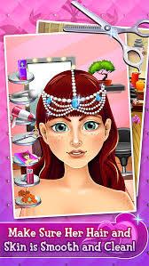 fashion salon makeover spa kids games apps 148apps
