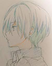 as simple as beautiful anime girls pinterest anime drawings