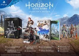 amazon ubisoft pc dlc sale black friday horizon zero dawn collector u0027s edition playstation 4 amazon