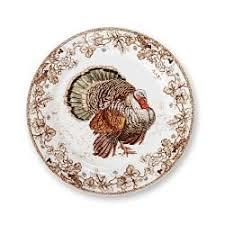 thanksgiving dinnerware williams sonoma