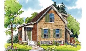 Small Cottage House Designs 11 Artistic Southern Living Small Home Plans House Plans 60287
