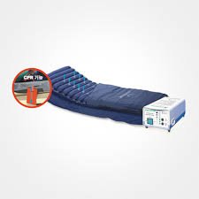 alternating pressure overlay air mattress u2013 ad humancare
