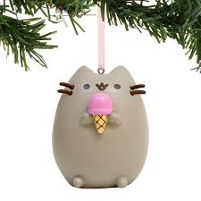 dept 56 pusheen ornaments jan s essentials