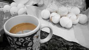 ground eggshells mix egg shells in your coffee grounds for a less bitter brew