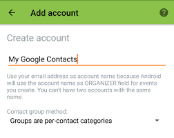 googlecontactssyncadapter apk no gapps setup guide step 3 contacts and calendar sync