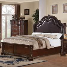 California King Platform Bed With Drawers Shop Beds At Lowes Com