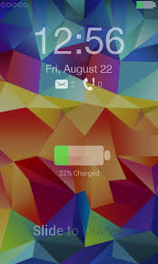 samsung galaxy s5 lock screen apk galaxy s5 lockscreen 1 0 apk android tools apps