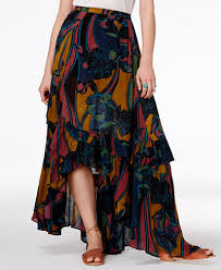 summer skirts free bring back summer printed maxi skirt skirts women