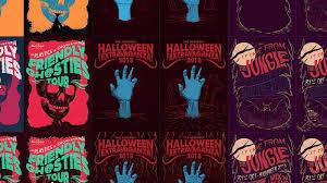 which countries celebrate halloween halloween abduzeedo