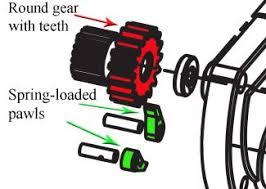 bulldog winch heavy duty series off road winch wire on 15k
