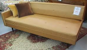 All Modern Sofa by Used Furniture Gallery Mid Century Sofa Idolza