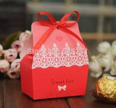 wedding favor boxes wholesale free shipping 100pcs lot wholesale color wedding favor