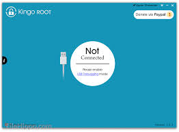 kingo root android kingo android root for windows 1 4 3 2539 filehippo