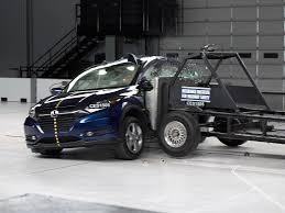 si鑒e toyota crash test si鑒e auto 28 images 2014 honda odyssey side crash
