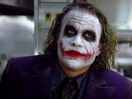 Heath Ledger Joker Halloween Costume Heath Ledger U0027s Sister Joker Role Didn U0027t Depress Brother