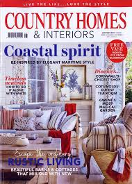 Country Homes Interiors Magazine Subscription Best Country Homes And Interiors Subscription With 41628