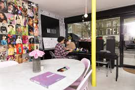 wah nails health and beauty in kingsland london