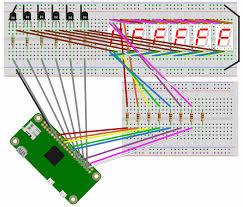 raspberry pi multiplex wiring diagram gandul 45 77 79 119