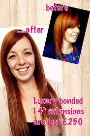 hair extensions nottingham hair extensions at top hair salons in loughborough and nottingham