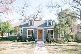 fixer upper baby blue magnolia house