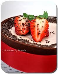 jeux de cuisine aux fraises bavarois fraises chocolat avec insert résultat du jeu recettes