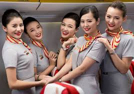 airline cabin crew hainan airlines cabin crew a fly