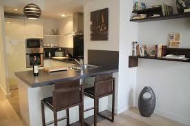 cuisine de idee deco bar maison avec idee deco bar maison inspirations et