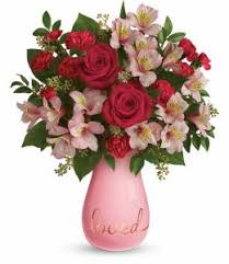 georgetown flowers teleflora s true lovelives bouquet georgetown flowers gifts