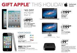 black friday apple tv apple retailers preparing for black friday sales mac rumors