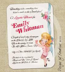 Wedding Poems For Invitation Cards Bridal Shower Invitations