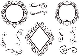 free ornaments vectors free vector stock graphics