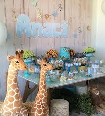 candice swanepoel celebrates at safari themed baby shower that