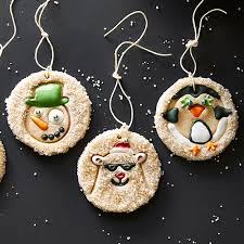 salt dough ornaments recipes pered chef us site