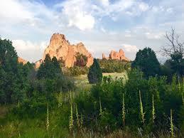 Garden Ridge Little Rock by Best Trails In Garden Of The Gods Alltrails Com
