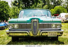 1950s ford edsel stock photos 1950s ford edsel stock images alamy