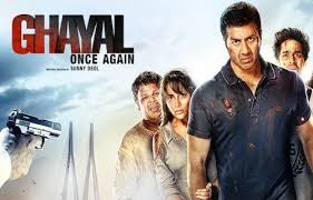 new film box office collection 2016 ghayal once again first day box office collections hacked by r3v0