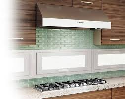 Kitchen Ventilation Design Residential Kitchen Exhaust Fan Fresh Air Inlet On Side Of House