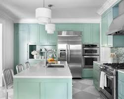 light blue kitchen ideas blue kitchen cabinets
