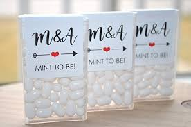 mint to be bridal shower tic tac labels mint to be bridal shower favors