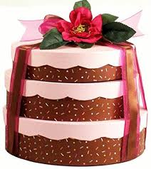 gourmet birthday cakes birthday cake gift tower grocery gourmet food