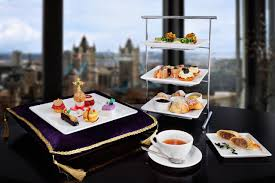 top 5 afternoon teas with a view about time magazine